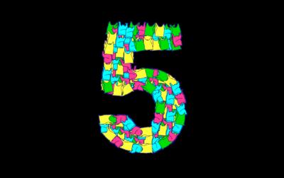 5 snadných způsobů, jak se zbavit plastu ve svém životě