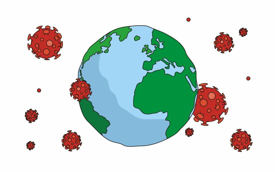 Ekologie v době koronaviru