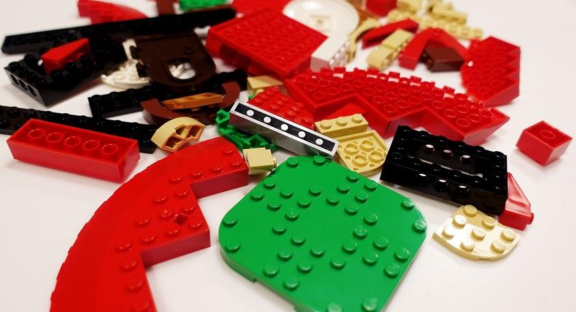 kostičky Lego