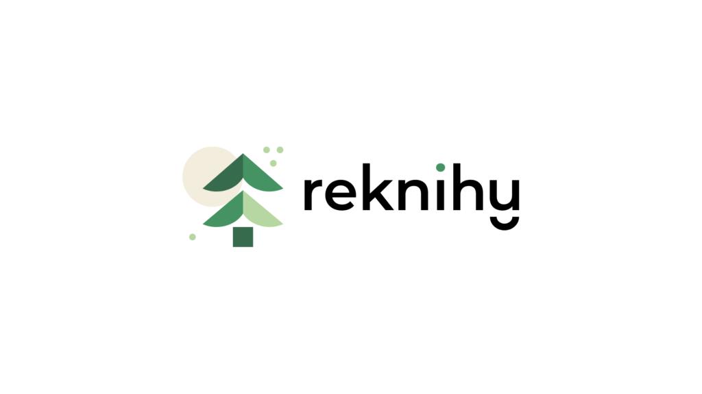 logo Reknihy