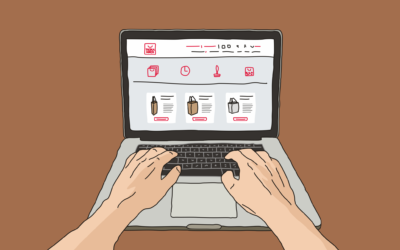 Offline vs online nakupování. Které je šetrnější k přírodě?